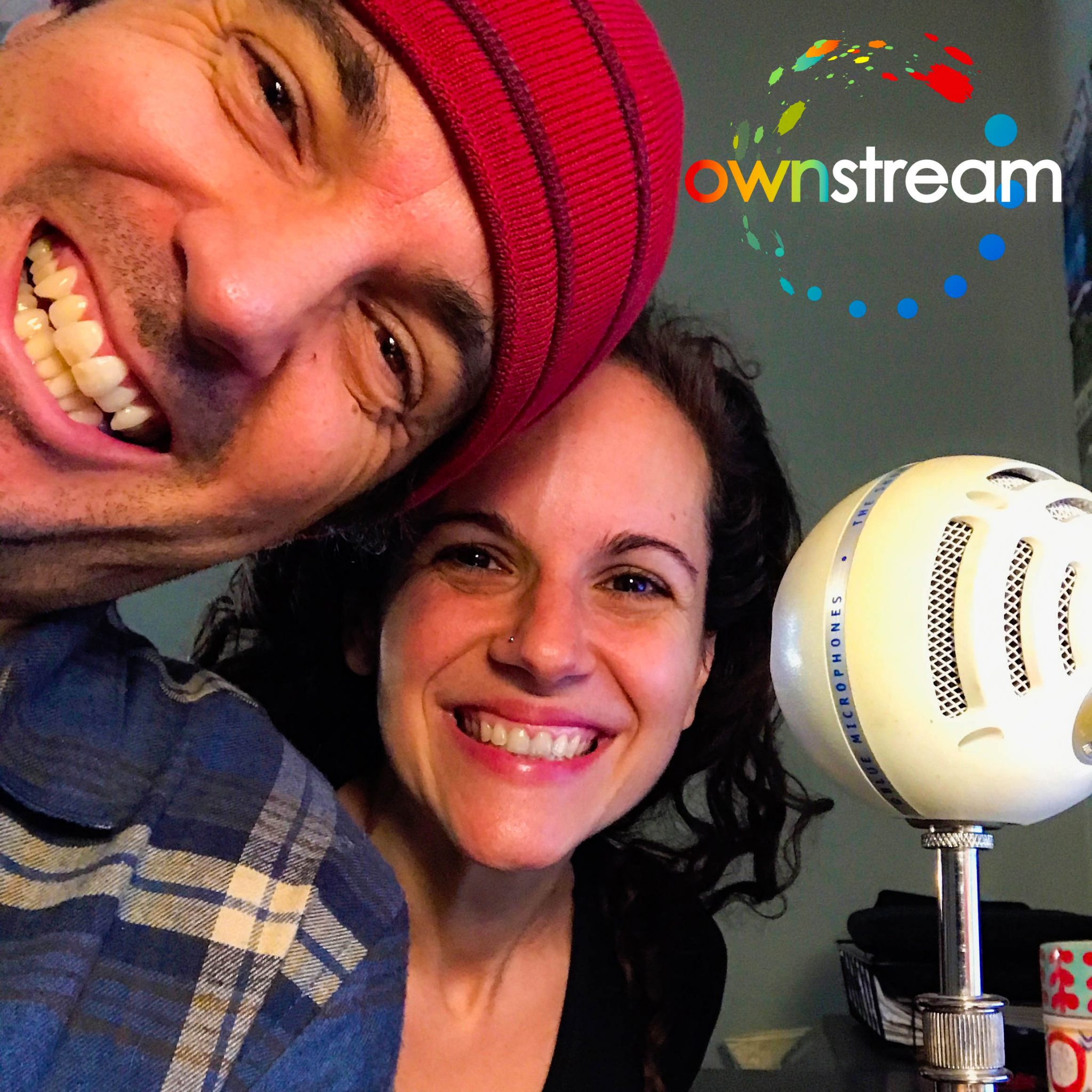 The Ownstream Podcast: New Paradigms For Limitless Living