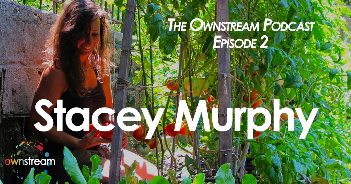 Stacey Murphy