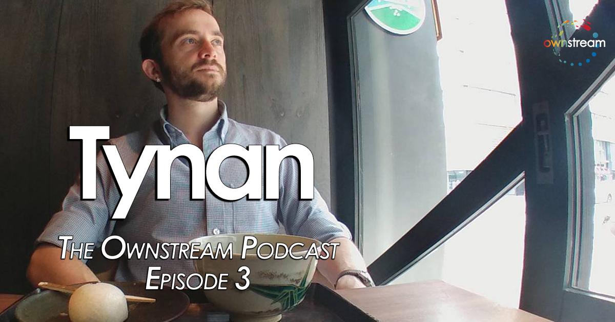 Tynan Interview