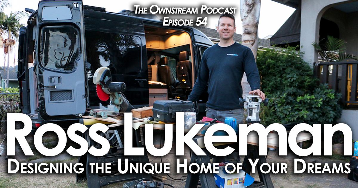 Ross Lukeman