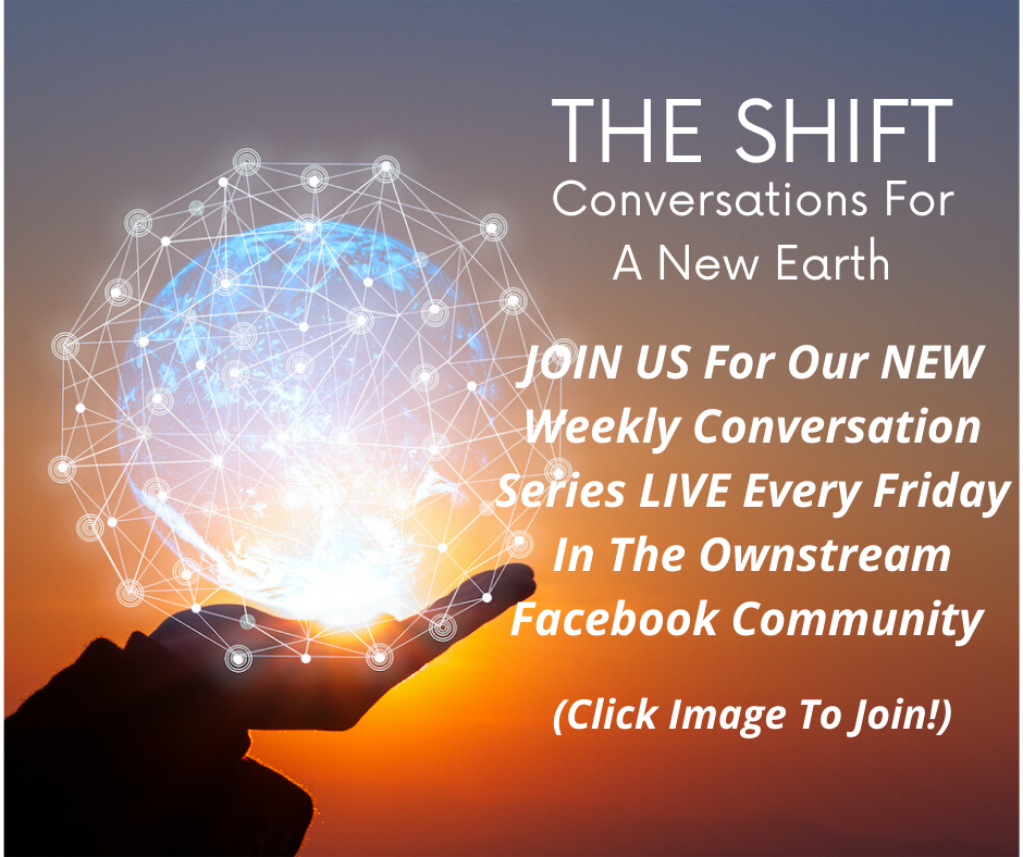 The Shift Conversation Series
