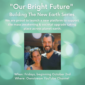 Our Bright Future Series