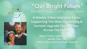 Our Bright Future Series