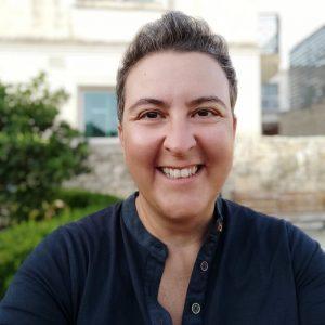 Raffaella Russignana