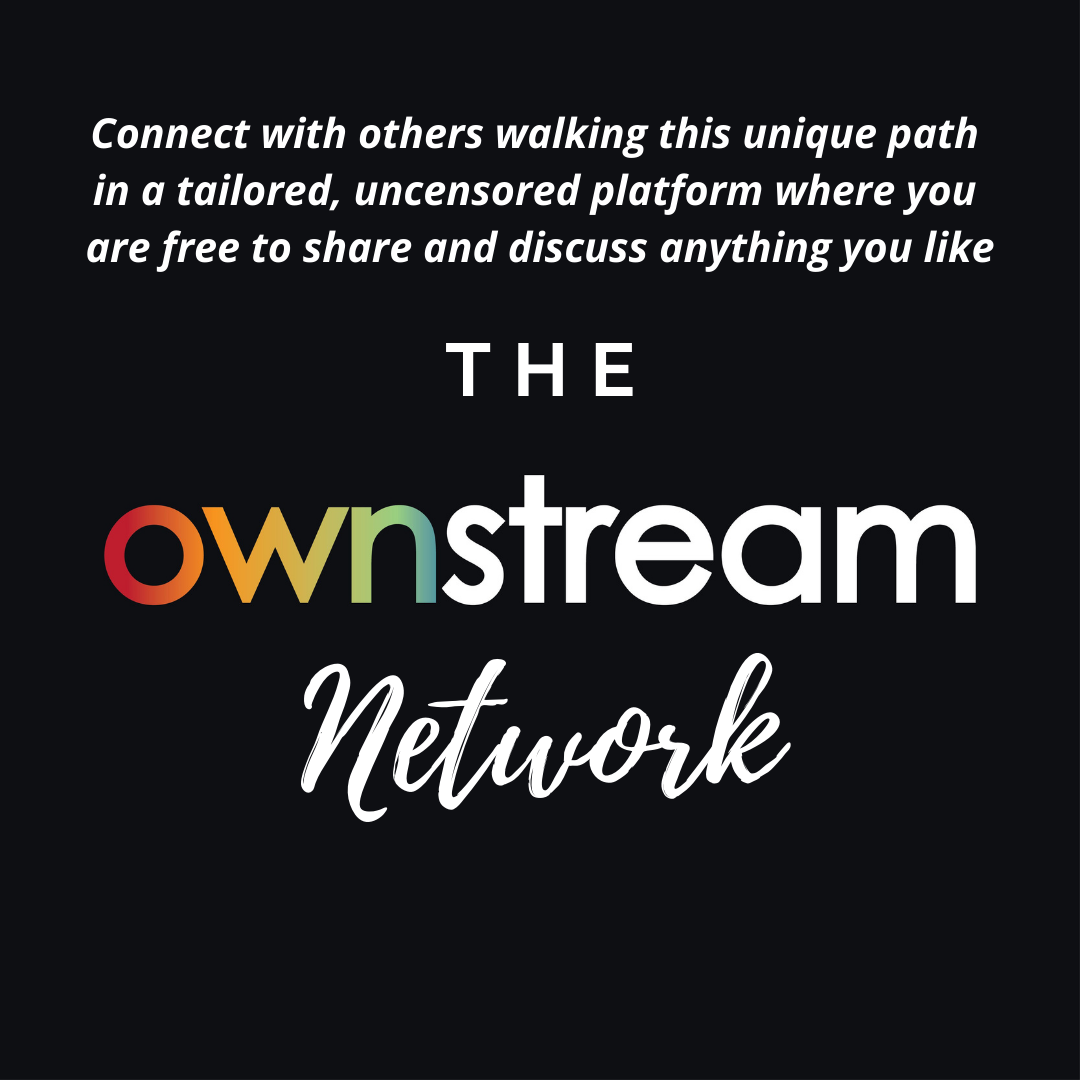 The Ownstream Network